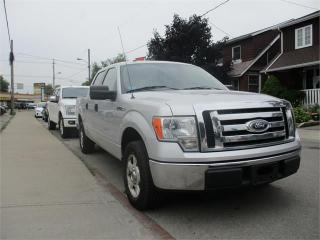 Used 2010 Ford F-150 FX2 Sport for sale in York, ON