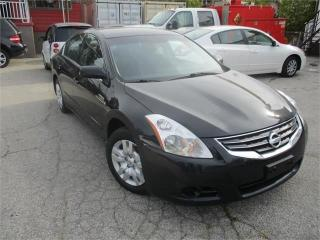 Used 2012 Nissan Altima 2.5 S for sale in York, ON