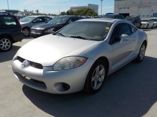 Used 2008 Mitsubishi Eclipse GS for sale in Innisfil, ON