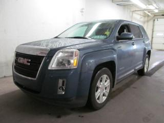 Used 2011 GMC Terrain SLE-1 for sale in Dartmouth, NS