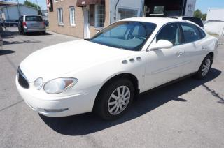 Used 2007 Buick Allure 4dr Sdn CX for sale in Mascouche, QC