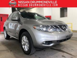 Used 2011 Nissan Murano S Awd- V6- Bas for sale in Drummondville, QC