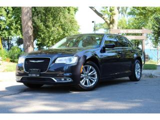 Used 2017 Chrysler 300 Touring  for sale in Mississauga, ON