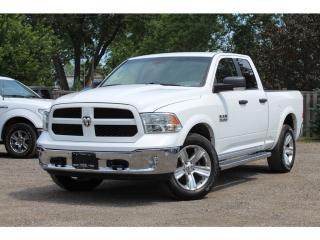 Used 2014 RAM 1500 Outdoorsman*H-Seats/Wheel*FR & RR Sensors*20 Whee for sale in Mississauga, ON