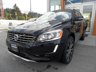 Used 2015 Volvo XC60 T5 Premier Plus (2015.5) for sale in North Vancouver, BC