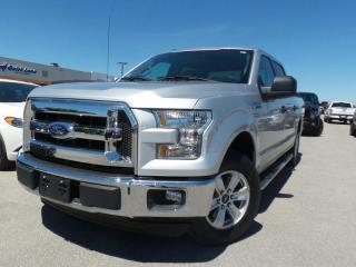 Used 2015 Ford F-150 XLT 3.5L V6 for sale in Midland, ON