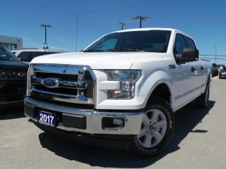 Used 2017 Ford F-150 XLT 5.0L V8 for sale in Midland, ON