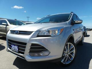 Used 2015 Ford Escape SE 2.0L 4CYL 4WD for sale in Midland, ON