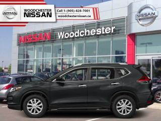 New 2018 Nissan Rogue AWD SL w/ProPILOT Assist  - Navigation - $244.72 B/W for sale in Mississauga, ON