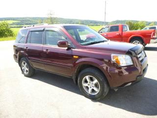 Used 2008 Honda Pilot 4 RM 4 portes SE avec RES for sale in Saint-joseph-de-beauce, QC