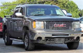 Used 2009 GMC Sierra 1500 WT for sale in Etobicoke, ON