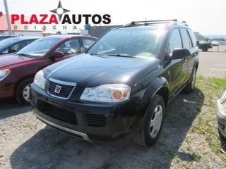 Used 2007 Saturn Vue 4 CYL for sale in Quebec, QC