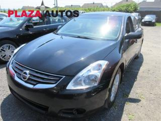 Used 2012 Nissan Altima 2.5 S Xtra for sale in Quebec, QC