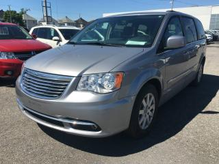 Used 2015 Chrysler Town & Country TOURING *CAMÉRA*PORTES ÉLEC* for sale in Brossard, QC