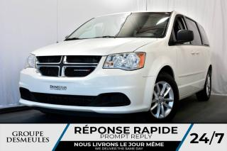 Used 2013 Dodge Grand Caravan SXT PLUS + STOW N' GO **WOW** for sale in Laval, QC