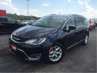 Used 2017 Chrysler Pacifica Touring-L Plus**NAV**Back UP Camera**Bluetooth** for sale in Mississauga, ON