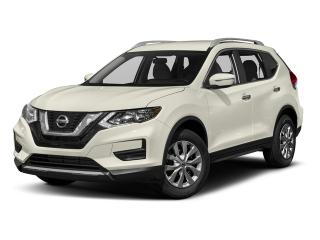New 2018 Nissan Rogue FWD S  - Bluetooth -  SiriusXM - $171.32 B/W for sale in Mississauga, ON