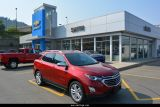 Photo of Red 2019 Chevrolet Equinox