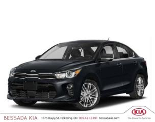 New 2018 Kia Rio5 EX - at for sale in Pickering, ON
