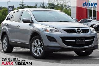 Used 2011 Mazda CX-9 GS AWD for sale in Ajax, ON