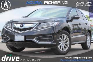 Used 2018 Acura RDX Tech for sale in Pickering, ON