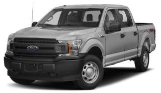 New 2018 Ford F-150 Limited  for sale in Surrey, BC