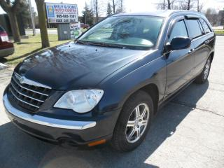 Used 2007 Chrysler Pacifica Touring***WOW