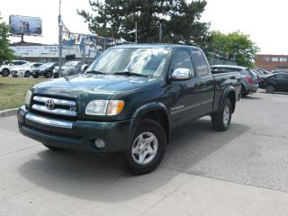 Used 2003 Toyota Tundra for sale in North York, ON