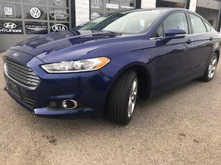 Used 2013 Ford Fusion SE for sale in Guelph, ON