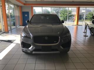 Used 2018 Jaguar F-Type S for sale in Scarborough, ON