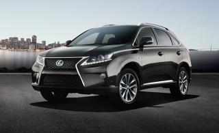 Used 2014 Lexus RX 350 for sale in Toronto, ON