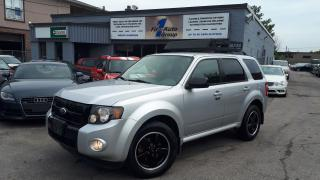 Used 2010 Ford Escape XLT 4WD 2 SETS RIMS/TIRES for sale in Etobicoke, ON