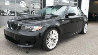 Used 2008 BMW 135i M Sport for sale in Guelph, ON