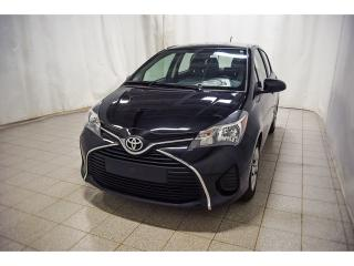 Used 2016 Toyota Yaris Le Grp Ameliore for sale in Quebec, QC