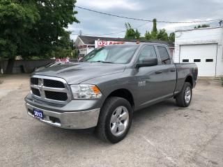 Used 2013 Dodge Ram 1500 4x4/Automatic/4.7L V8/Lift Kit/Certified for sale in Scarborough, ON