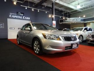 Used 2009 Honda Accord EX / SUNROOF / HEATED SEATS for sale in North York, ON
