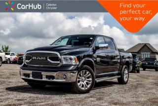 Used 2017 RAM 1500 Longhorn|4x4|Navi|Backup Cam|Bluetooth|R-Star|Leather|Ventilated Front Sears|20