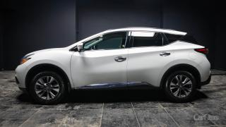Used 2017 Nissan Murano SV MOON ROOF | POWER EVERYTHING | HEATED SEATS | BACK UP CAM | NAV | BLIND SPOT MONITORING for sale in Kingston, ON