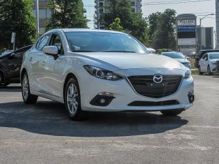 Used 2014 Mazda MAZDA3 GS MOONROOF for sale in Scarborough, ON