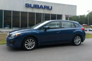 Used 2012 Subaru Impreza 2.0i w/Touring Pkg for sale in Minden, ON