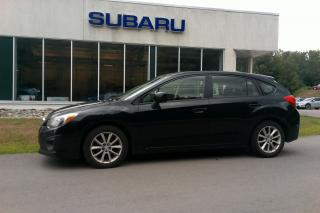 Used 2014 Subaru Impreza 2.0i w/Touring Pkg for sale in Minden, ON