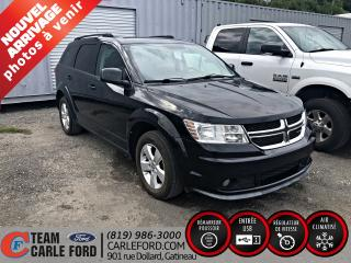 Used 2011 Dodge Journey Dodge Journey SXT 2011, 7 Places for sale in Gatineau, QC