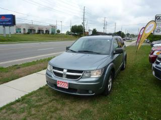 Used 2009 Dodge Journey SE,LOW MILEAG for sale in Kitchener, ON