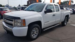 Used 2011 Chevrolet Silverado 1500 LS Cheyenne Edition for sale in Hamilton, ON