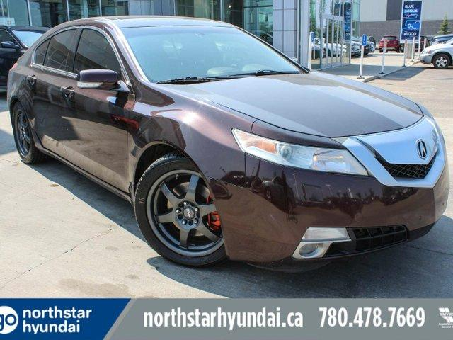 Used Acura TL AWDLEATHERSUNROOFHEATEDSEATS For Sale In - Acura tl awd for sale