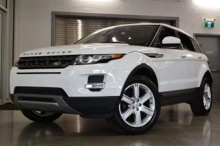 Used 2015 Land Rover Evoque Pure Plus Meridian for sale in Laval, QC