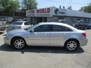 Used 2009 Chrysler Sebring Touring for sale in Scarborough, ON