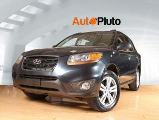 Used 2011 Hyundai Santa Fe GL SPORT for sale in North York, ON