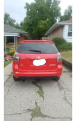 Used 2007 Toyota Matrix XR for sale in Cambridge, ON