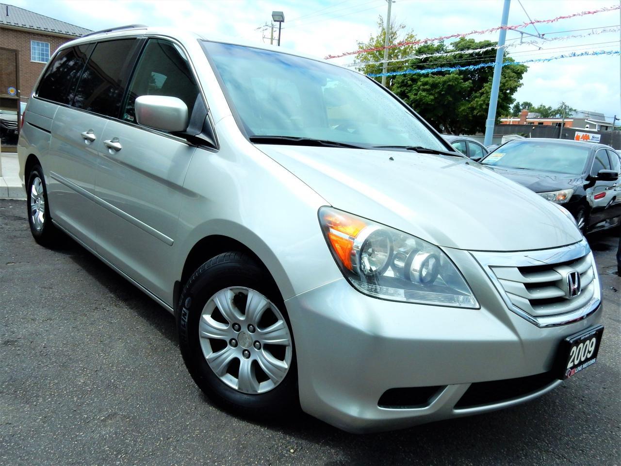 Used 2009 Honda Odyssey EX ***PENDING SALE*** for Sale in Kitchener ...